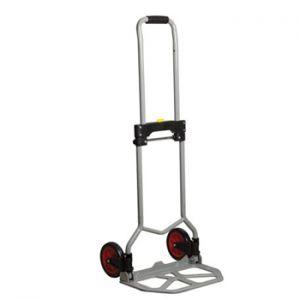 TOOLAND - Carro Mao Dobravel Capacidade 60kg