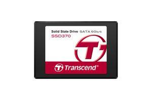 TRANSCEND - HD SSD 2.5 32GB SATA3 D370S KIT- 230R / 40W 20K IOPS