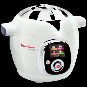 MOULINEX - Robot Cookeo CE704110