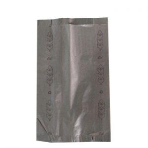 OFFICE - Sacos Papel Castanho 32x18x7,2cm p/ pao (Caixa de 1000un)