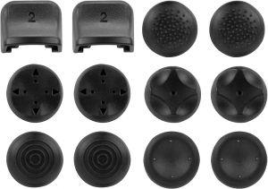 SPEEDLINK - TRIGGER Controller Add-On Kit -PS3 Black