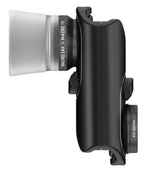 OLLOCLIP - Macro Pro Lens for iPhone 7/7 Plus