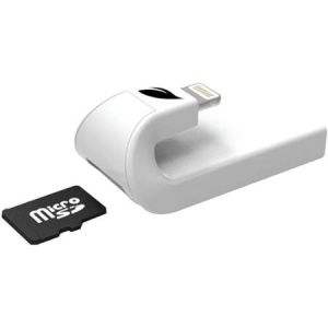 LEEF - iAccess IOS microSD Card Reader