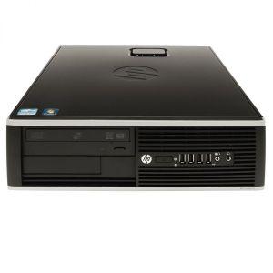 HP - 8100 ELITE SFF (I5-650 / 4GB / 320GB / W7PRO)