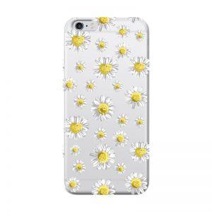 BENJAMINS - Transparence iPhone 6/6s (daisy)