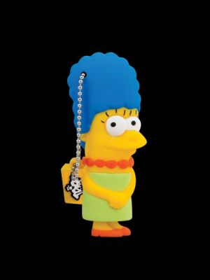 MAIKII - PEN DRIVE THE SIMPSONS MARGE 8GB