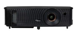 OPTOMA - DS348 Projector DLP 3D 3000 lumens ANSI SVGA (800 x 600) 4:3