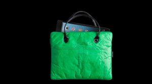 MAIWORLD - Sleeve M 10 (tote bag green)