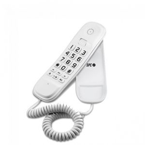 SPC - 3601B Telefone ORIGINAL LITE