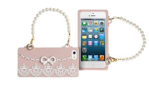 MAIWORLD - Oblige Sweet iPhone 5 (pink)