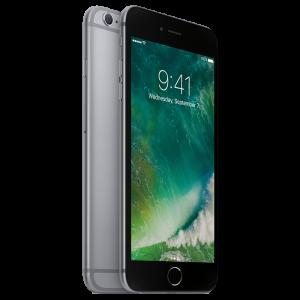 APPLE - iPhone 6s Plus 32GB Space Grey