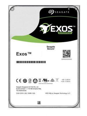 SEAGATE - Exos X16 16 TB, Festplatte