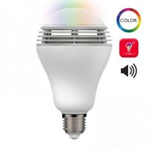 MIPOW - PlayBulb color (speaker + light bulb)