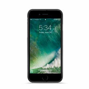 PURO - iPhone 7 Plus Plasma Cover Black