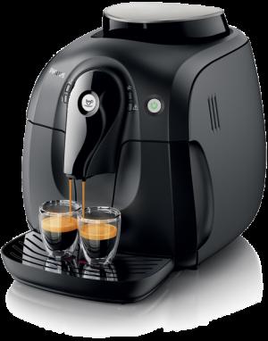 PHILIPS - MAQUINA CAFE AUTOMATICA 15BARES 950W
