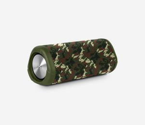 SPC - Coluna Bluetooth 4416V 10W IPX7 Verde