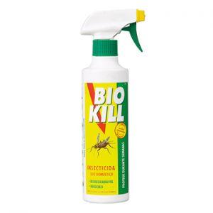BIOKILL - Inseticida Biokill (Todos os Insectos) Interior 375ml