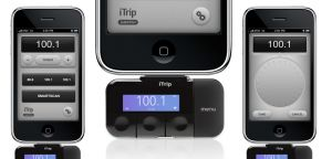 GRIFFIN - iTrip para iPod / iPhone