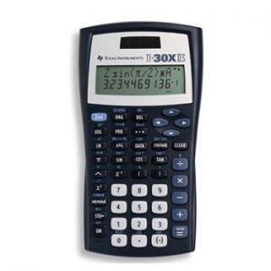 TEXAS - Calculadora Cientifica Texas 30XIIS