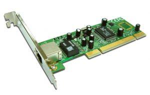 EDIMAX - 32 bit Gigabit Network Adapter Realtek single chip