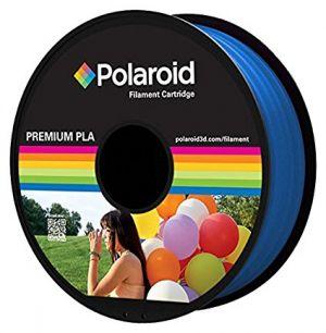 POLAROID - Filamento Universal PLA 1Kg Azul
