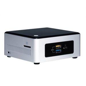 BOX SYSTEMS - BOX SYSTEMS ESSENTIAL FS2100 NUC CELERON N305