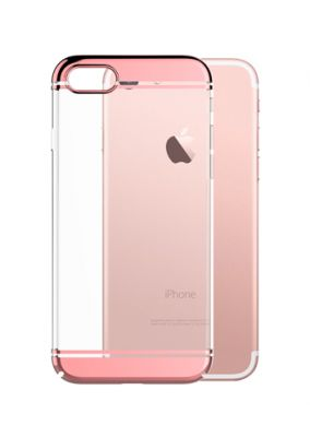 DEVIA - Capa Glimmer V2 iPhone 7 Rose Gold