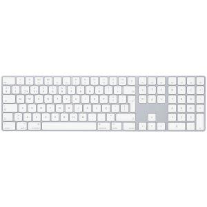 APPLE - Magic Keyboard with Numeric Keypad - Portuguese