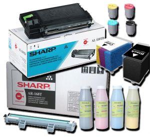 SHARP - Toner MX2300N / MX2700N / MX3500 / MX4500 Amarelo