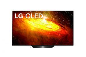 LG - SMART TV OLED 55P UHD 4K HDR - OLED55BX6LB