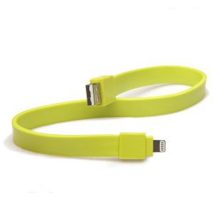 TYLT - SYNCABLE - GEN II Lightning Green