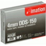 IMATION - Tape 4mm Imation 150m 20.0Gb DDS-4