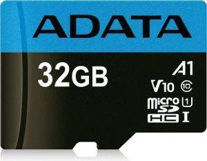 ADATA - Premier 32 GB microSDHC