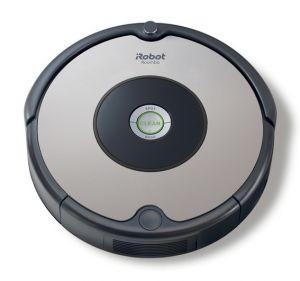 iROBOT - Aspirador Robot Roomba 604