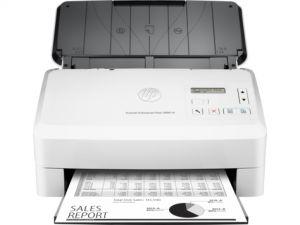 HP - ScanJet Enterprise Flow 5000 s4 Sheet-feed Scanner