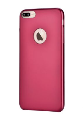 DEVIA - Capa CEO Case iPhone 7 Wine Red