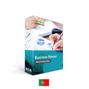 RCR - BUSINESS PLANNER – PORTUGAL – PROFESSIONAL