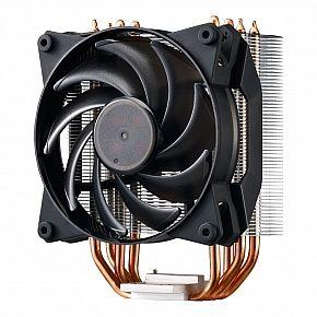 COOLER MASTER - MASTERAIR PRO 4 -LGA2011-1366-115X-775-AM3-AM2-FM2-FM1