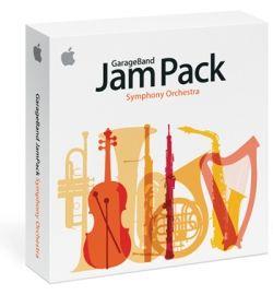 APPLE - Jam Pack : Symphony Orchestra Retail