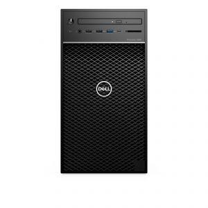 DELL - PC Precision 3640 / Intel Core i7-10700 / 8GB / 256GB SSD / QUADRO P620 / DVDRW / W10P