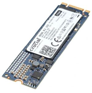 CRUCIAL - MX300 275Gb M2