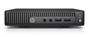 HP - 260 G2 i3-6100U 4GB/500 PC