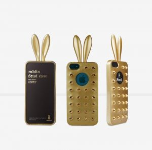 RABITO - iPhone 5 / 5S gold