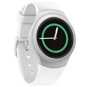 SAMSUNG - Smartwatch Gear S2 White