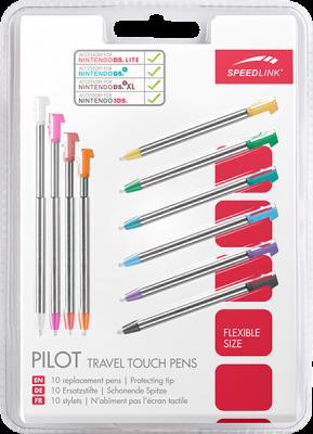 SPEEDLINK - PILOT Travel Touch Pens