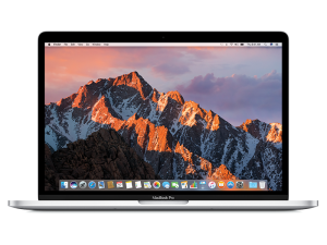 APPLE - MacBook Pro 13-inch: 2.0GHz dual-core Intel Core i5: 256GB - Silver