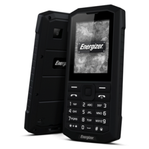 ENERGIZER - ENERGY 100 2.4P DS ShockProof IP54
