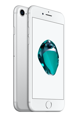 APPLE - iPhone 7 128GB Silver