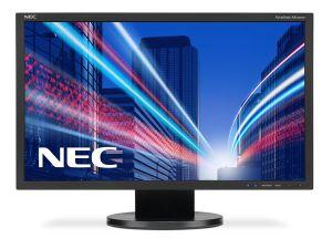 NEC - AccuSync AS222WM