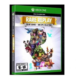MICROSOFT - Xbox One Game Rare Collection